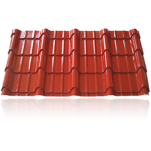 Yk Tile Metal Roofing Malaysia Metal Deck Roofing