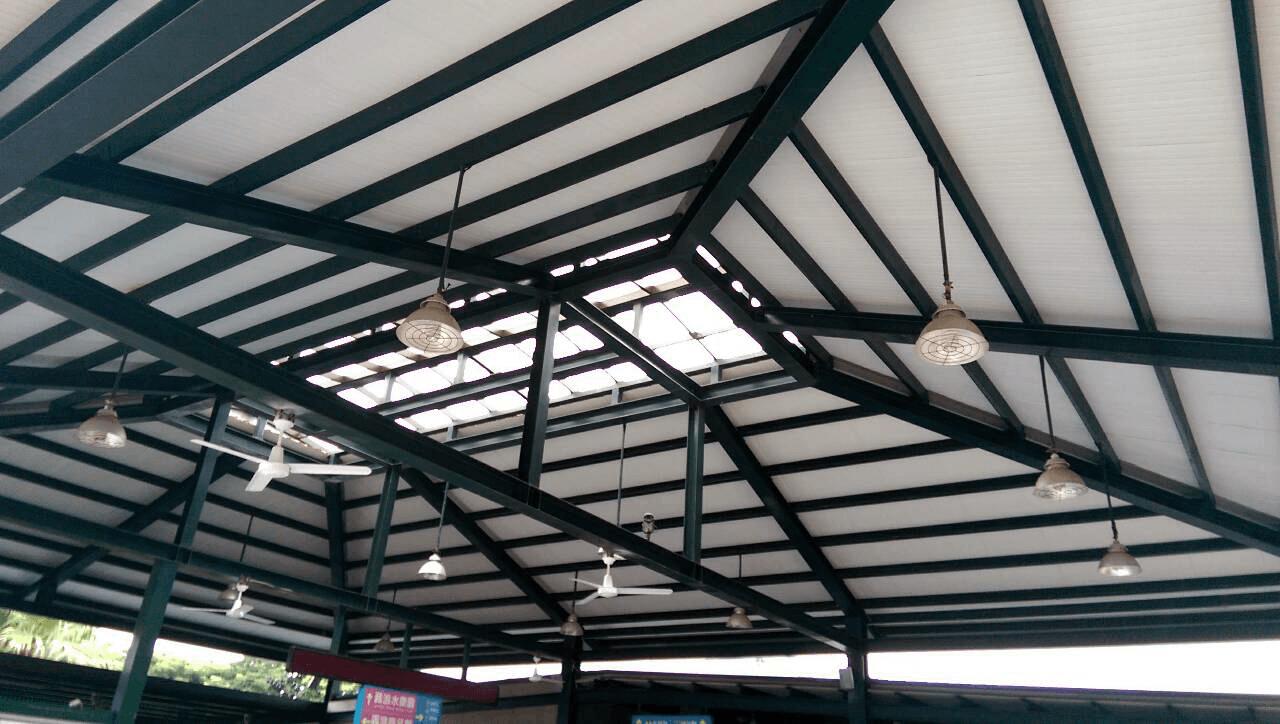 Pu Metal Roof Malaysia