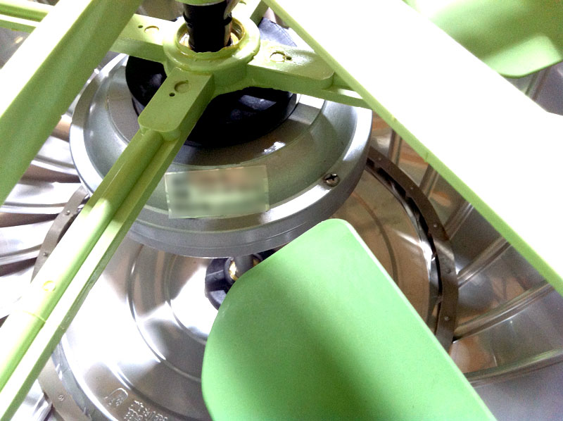 Yk Power Ventilator 20 Quot Power Turbine Ventilator Malaysia