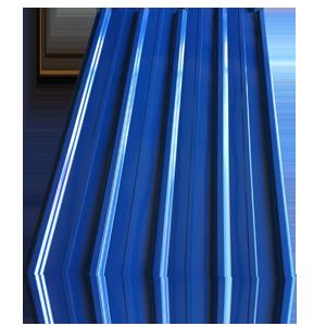 Yk Deck 762 Metal Roofing Malaysia Metal Deck Roofing Turbine Roof Ventilator